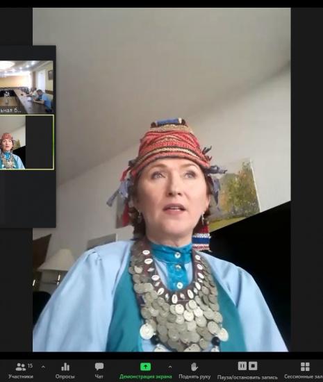 Межрегиональная видеоконференция, посвященная.. _ (Закрытая группа) Информация на сайт НБ_4