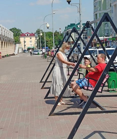 Уличная акция _Отпуск с книгой_ _ (Закрытая группа) Информация на сайт НБ